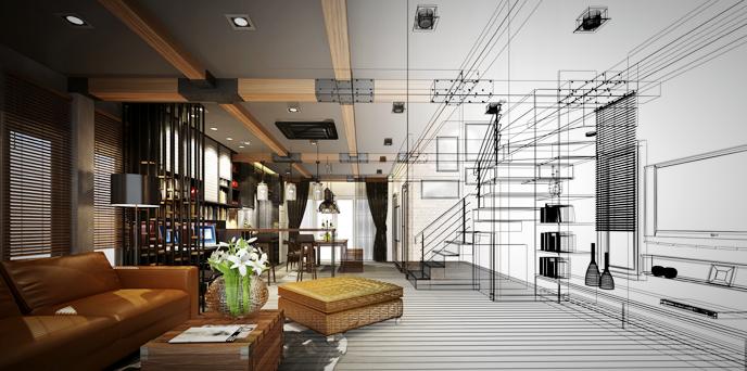 ristrutturazione appartamento Terni