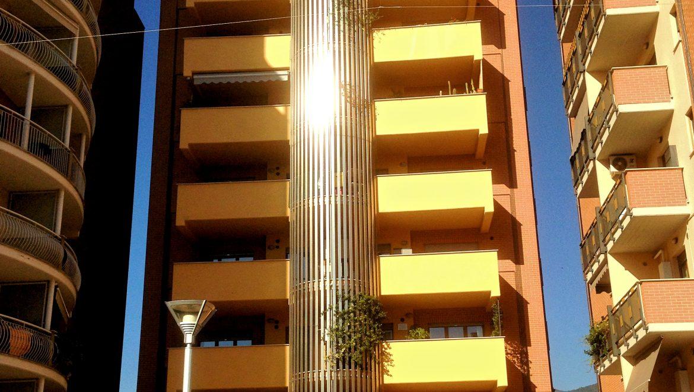 Costruzione nuovi edifici terni