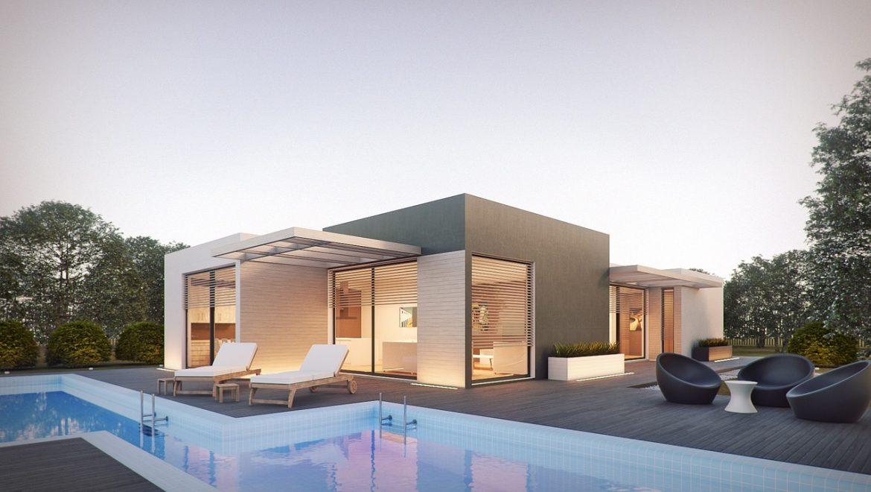 Realizzazione Villa terni